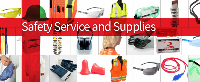 Safety Service and Supplies St. Louis